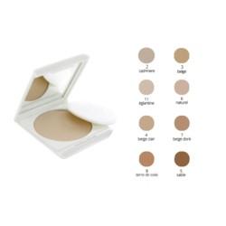 Eye Care Poudre compacte douceur