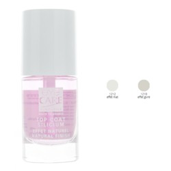 Eye Care Top coat silicium