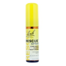 Fleurs de Bach Rescue Spray