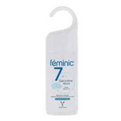 Féminic 7 Gel intime doux