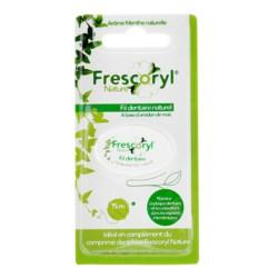Frescoryl Nature Fil dentaire naturel