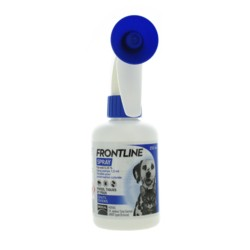Frontline Spray antiparasitaire