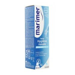 Marimer Isotonique hygiène nasale spray nasal