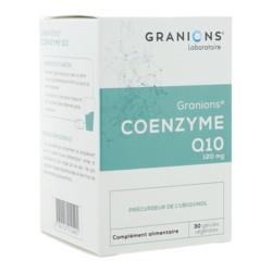 Granions Coenzyme Q10 gelules