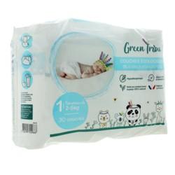 Green Tribu Couches écologiques pour bébé