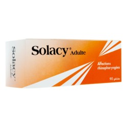 Solacy adulte
