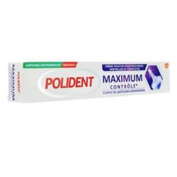 Polident Maximum contrôle crème fixative