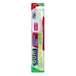 Gum Technique Pro Brosse à dents souple
