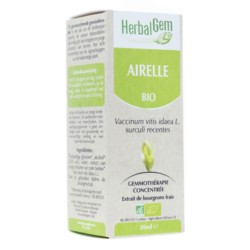 HerbalGem airelle bio