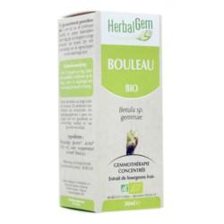 HerbalGem bouleau bio