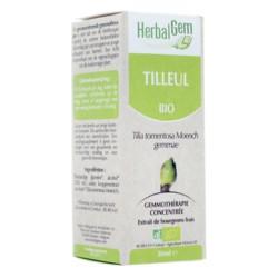 HerbalGem tilleul bio