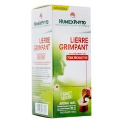 HumexPhyto Lierre grimpant sirop toux grasse