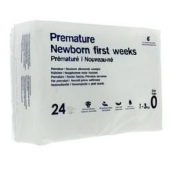 ID Premature newborn Couche Prématuré