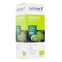Ladrôme extrait de plante fraîche Bio Artichaut