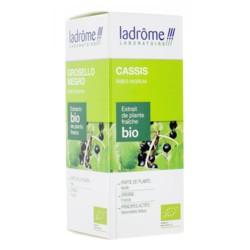 Ladrôme extrait de plante fraîche Bio Cassis