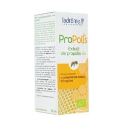 Ladrôme extrait de propolis bio