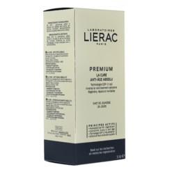 Lierac Premium la cure anti-âge absolu