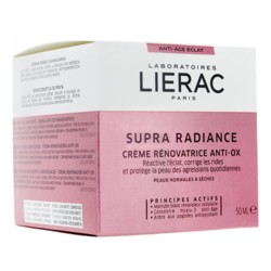 Lierac Supra Radiance crème de jour