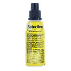 Betadine Dermique 10% solution