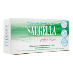 Saugella Cotton Touch Normal