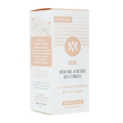 Même Cosmetics Solution fortifiante pour les ongles
