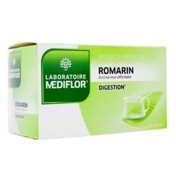 Médiflor infusion romarin