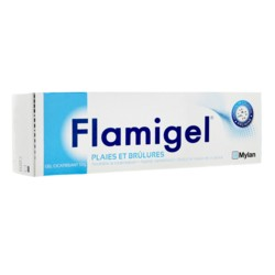 Flamigel gel 50 g
