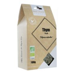 Nat&Form Tisanes bio Thym Feuille