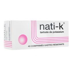 Nati-K 500 mg