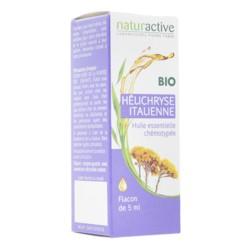 Naturactive Huile essentielle d'hélichryse italienne bio