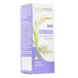 Naturactive huile essentielle Bio Tea Tree