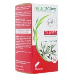 Arkogélules olivier 45 gélules - Pression artérielle