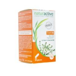 Naturactive thym