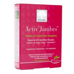 Activ'Jambes