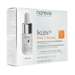 Noreva Iklen+ Pure C Reverse Sérum Booster Perfecteur régénérant