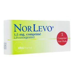 NorLevo Levonorgestrel