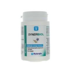 Nutergia Synerbiol capsules