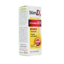 Stim D3 gouttes
