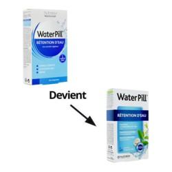 Water Pill Rétention d'eau