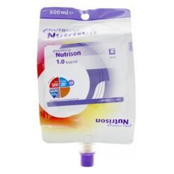 Nutricia Nutrison standard poche de nutrition
