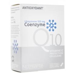 Nutrisanté Coenzyme Q10