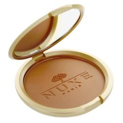 Nuxe Poudre Eclat Prodigieux poudre compacte bronzante