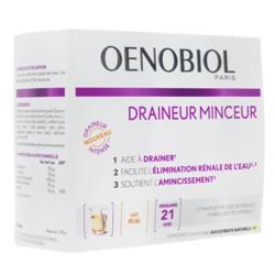 Oenobiol Draineur Minceur