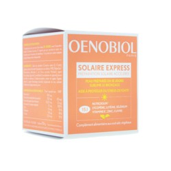 Oenobiol Solaire Express