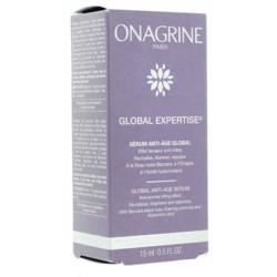 Onagrine Global Expertise Sérum anti-âge global