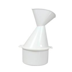 Inhalateur plastique