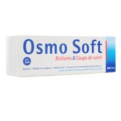 Osmo Soft gel brûlure