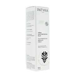 Patyka Defense Active Crème multi-protection éclat