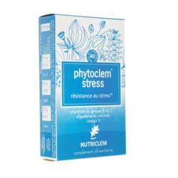 Phytoclem stress comprimés