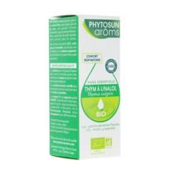 Phytosun Arôms huile essentielle Thym à linalol